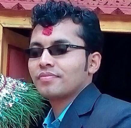 लक्ष्मण थामी