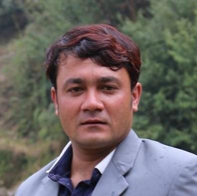 हरिश कुमार थामी (नितेश)