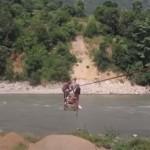 भारतीय सुरक्षा बलले तुईन निकालिदिएपछि नेपाली युवक नदिमा खसेर बेपत्ता