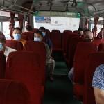 सार्वजानिक यातायातमा यात्रुहरुमाथि चरम ठगी, सरकार मुकदर्शक