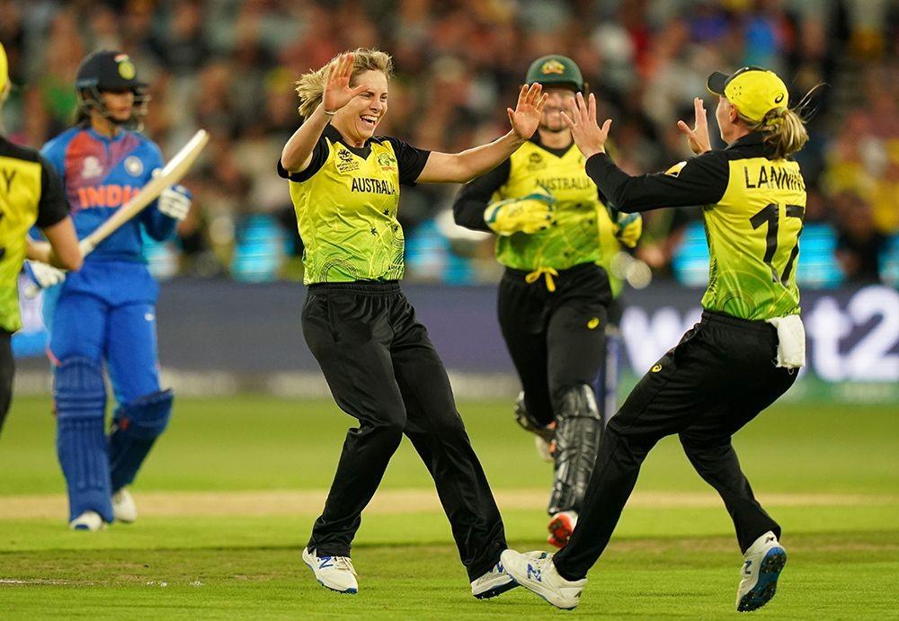अस्ट्रेलियाले जित्यो ट्वान्टी-२० महिला विश्वकप